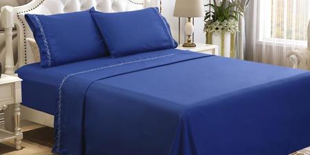 polyester-bedsheet-manufacturer